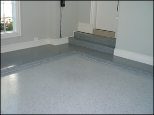 garage coatings rocksolid rustoleum img coating floor diy polyaspartic engineer affe rogue